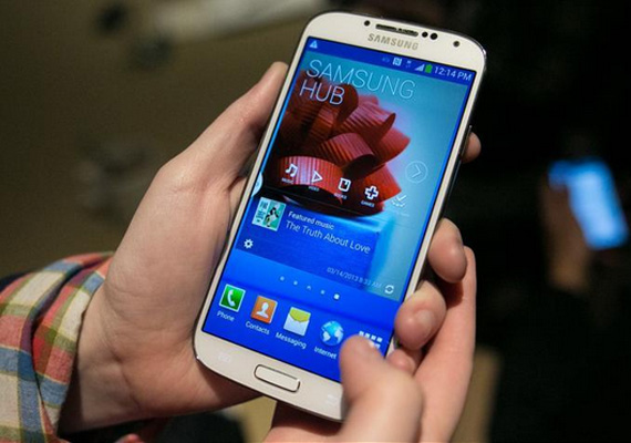 10 best online deals on Samsung Galaxy S4 in India