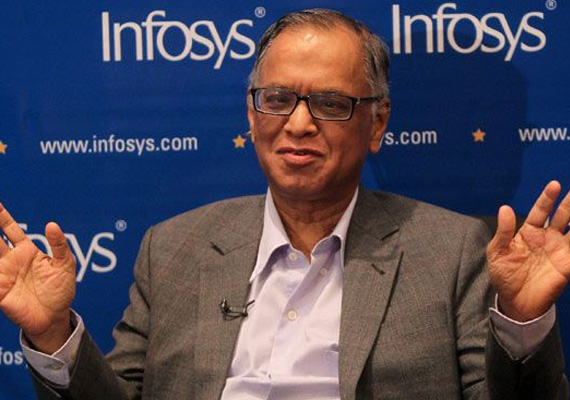 Top 12 Most Amazing Quotes of 'Narayan Murthy' That Will Inspire You