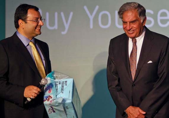 11 interesting facts about Tata Group chairman Cyrus Pallonji Mistry