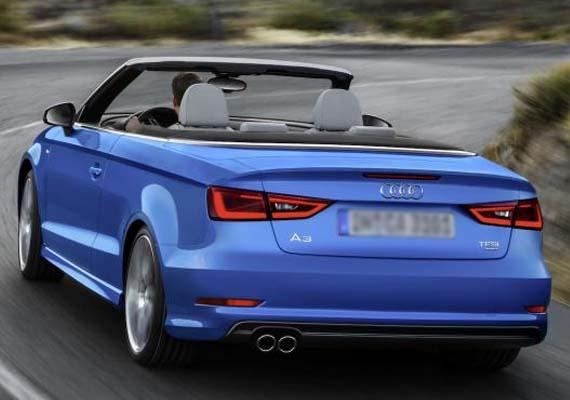 Four Door Luxury Sports Car