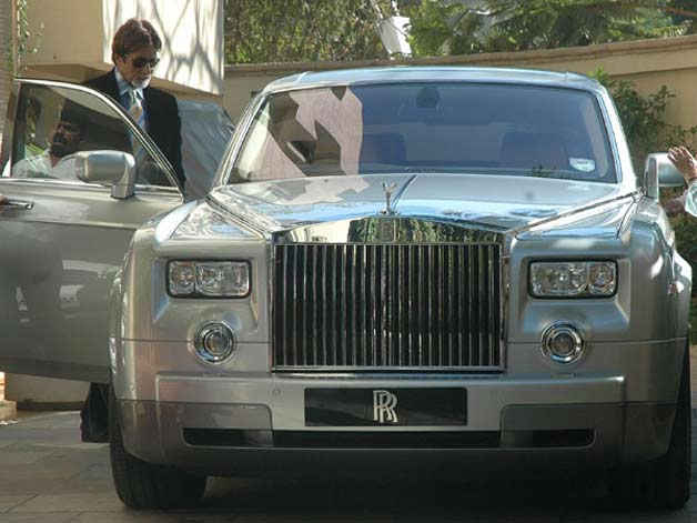 5 Most Expensive Cars Available In India India News India Tv