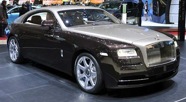 5 Most Expensive Cars Available In India India News