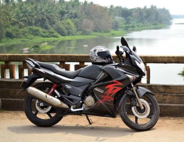 mode five bike