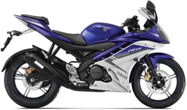 5 Motorcycles Which Revolutionized The Indian Sport Bikes Market
