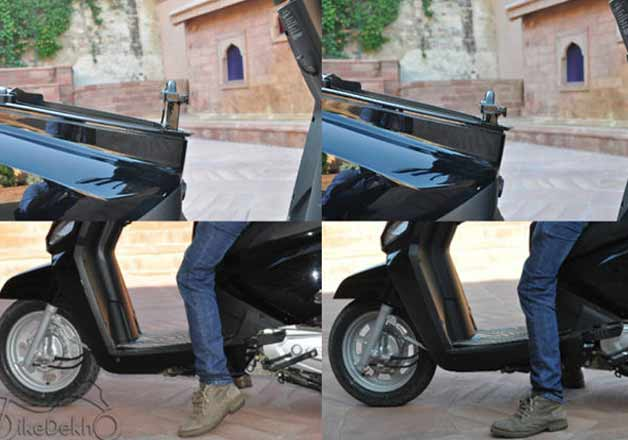 Stupendous 6 Must Have Features For Scooters In India India News Ncnpc Chair Design For Home Ncnpcorg