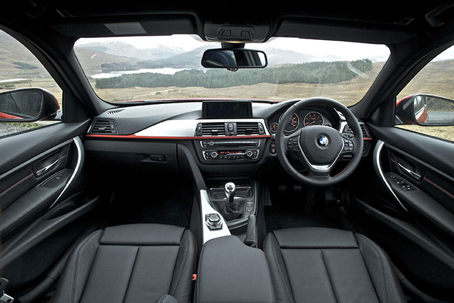 What S New In Bmw S Updated Version Of 3 Series Sedan Launched In India India News India Tv