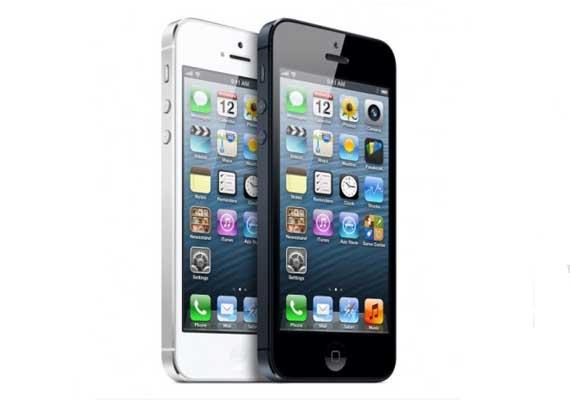 Apple No 2 smartphone brand in India: Survey