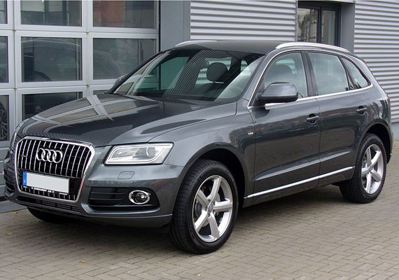 Audi launches new Q5 at Rs 43.16 lakh