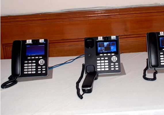 BSNL launches landline phones with video call facility
