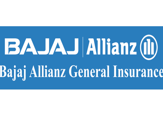 Bajaj Allianz General Insurance Logo Www Pixshark Com