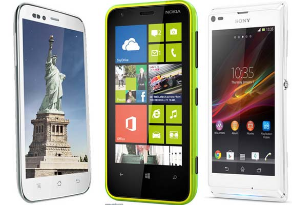 Best smartphones under Rs 15,000 in India
