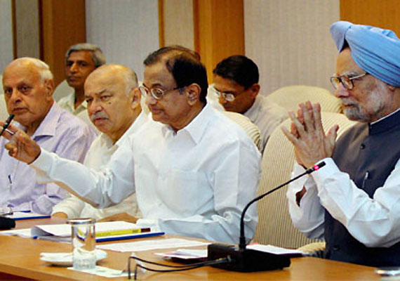 Cabinet approves 49% FDI in insurance, 26% in pension sector