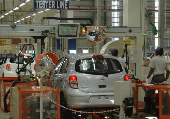 Car sales fell 12.4%; bikes up 7.4% in January