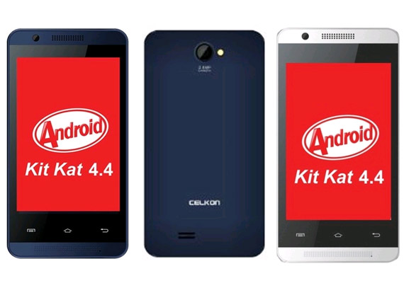 another celkon company belongs to which country became available October