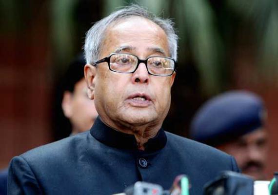 Critics Should Be More Realistic, Says Pranab Mukherjee