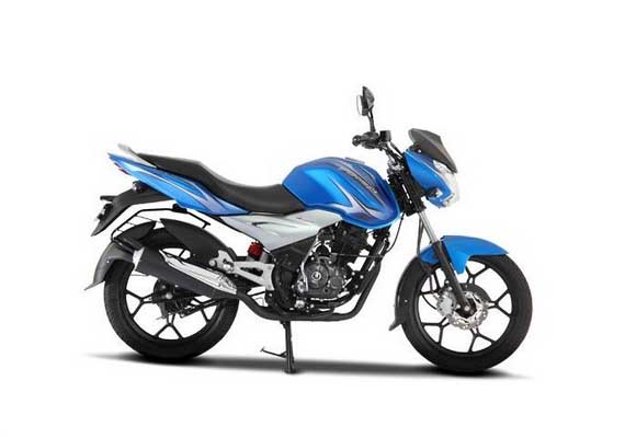 Top 5 fuel efficient 125 cc bikes in India