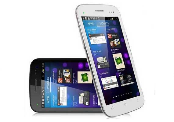 Top 5 dual SIM Android smartphones