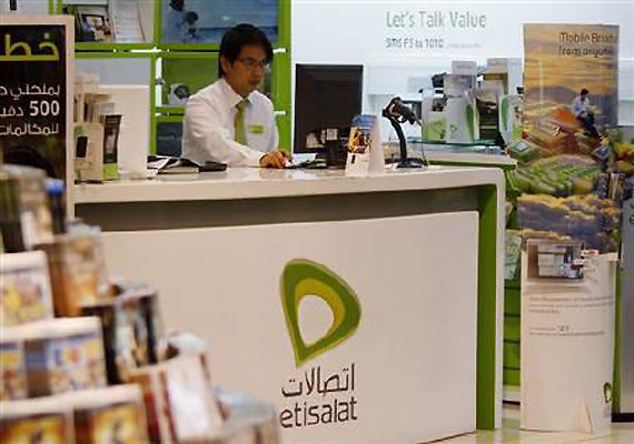 Etisalat To Shut Shop In India