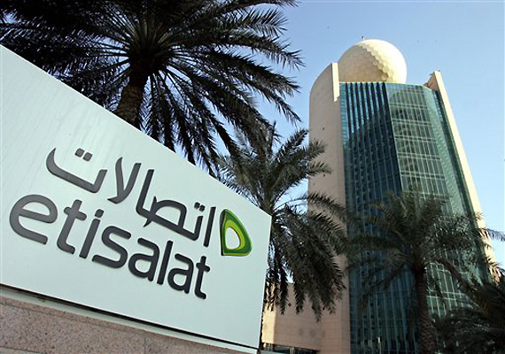 Etisalat Writes Off $ 820 Million Indian Operations