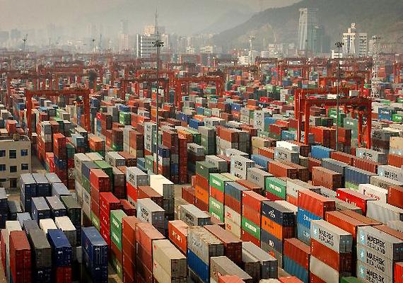 Exports Cross $300 Billion