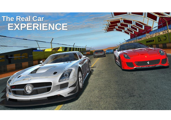 GT Racing 2 for Android, iPhone and iPad released for free