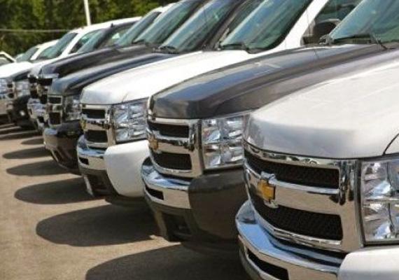 General motors recalls lakh suvs over fire risk for General motors vehicle recalls