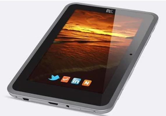 Hands on: HCL ME tab Y3