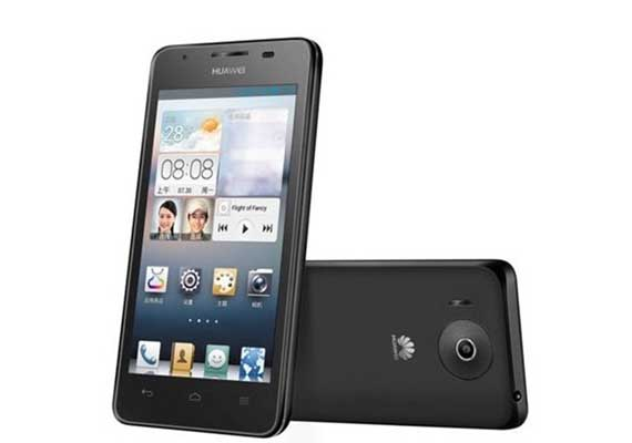Huawei Ascend G510 [Opinie]