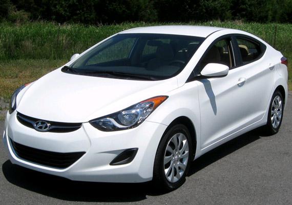 Hyundai Car Sales Dip 9 To 51 718 Units In May