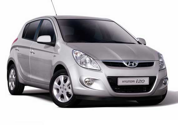 Hyundai Motor India Aims To Sell 6 5 Lakh Cars In 2013