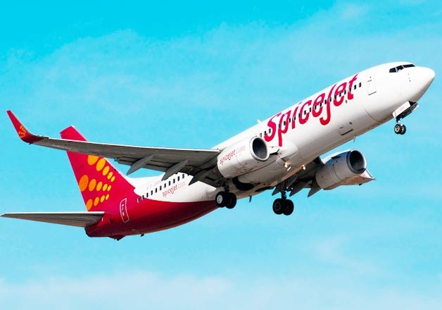 Fly now pay later spicejet offer tickets on emi india for Fly now and pay later