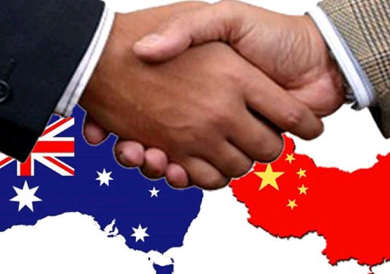 Australia, China ink $860 mn live cattle deal
