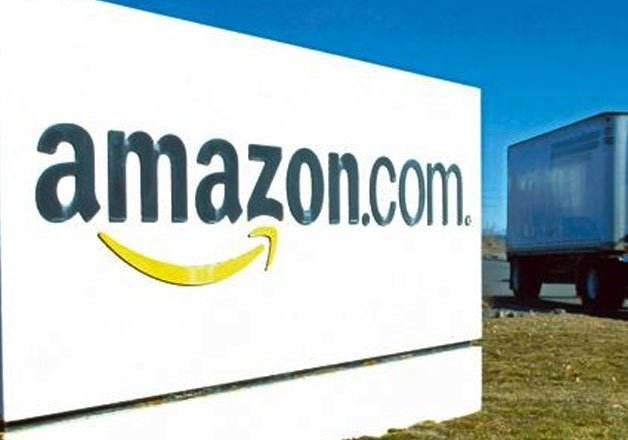 Largest Amazon Warehouse Amazon Opens India's Largest