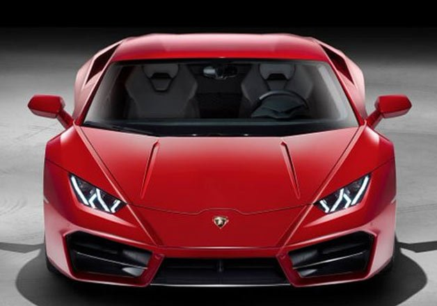 lamborghini launches huracan lp 580 2 priced at rs crore. Black Bedroom Furniture Sets. Home Design Ideas