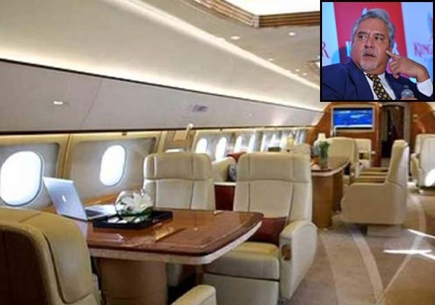 You Can Buy Vijay Mallya S Jet On March 1