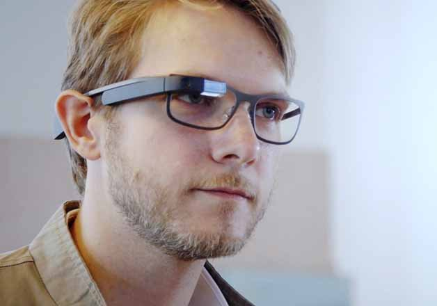 Google Glass could teach you to dance!