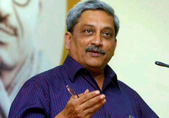 'One-rank one-pension' scheme before next budget: Manohar Parrikar