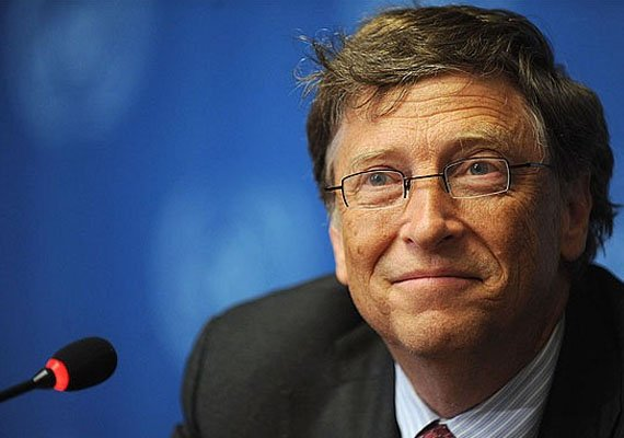 Top 10 richest people on planet in 2014