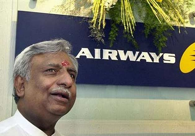 naresh goyal During one of the worst times for indian aviation — in 2013 — to rescue his  airline from the brink of closure, aviation legend naresh goyal,.