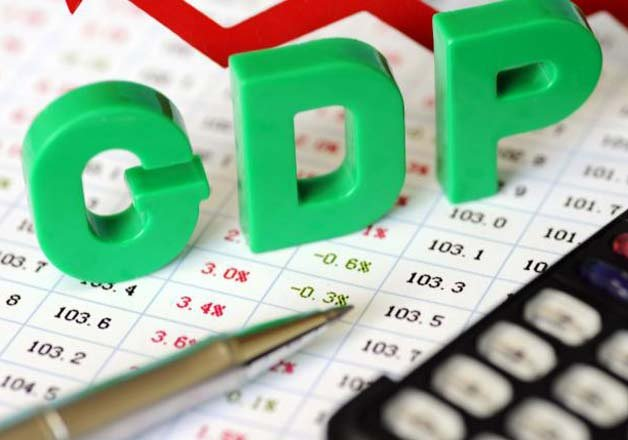 Base year for GDP changed; economy grew at 6.9 % in 2013-14