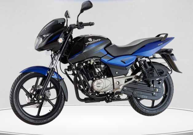 Top five 150cc motorcycles in India
