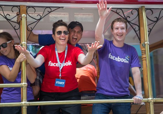 10 unknown facts about Facebook CEO Mark Zuckerberg