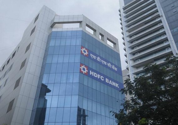 HDFC net profit rises about 12% at Rs 1,425 crore