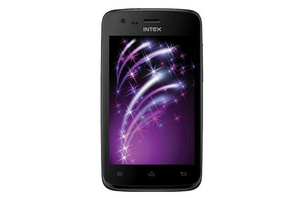 Intex reveals two new low cost Android phone with Aqua Star and SX