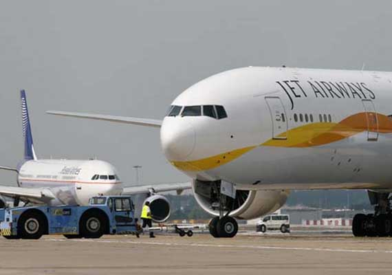 Goyal has no account in HSBC Bank Geneva: Jet Airways