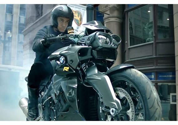 Bmw K1300r hd Wallpaper Dhoom 3 Bike Bmw K1300r
