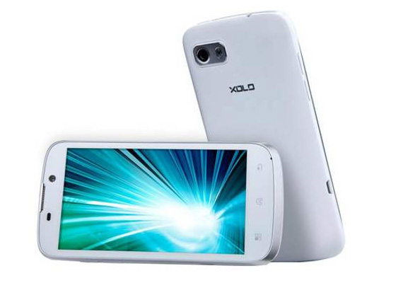 Lava Xolo 800 now available for Rs 11,999