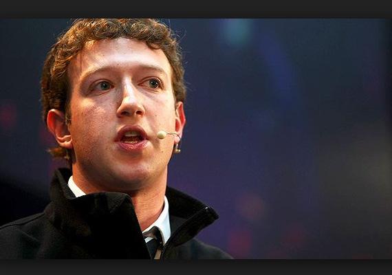 Mark Zuckerberg's symbolic new salary: $1