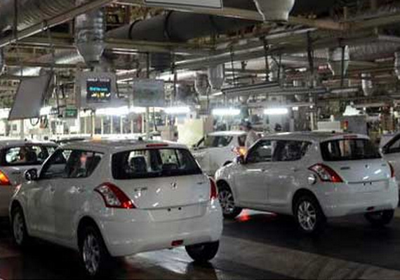 Maruti's Gujarat facility to begin work early next year