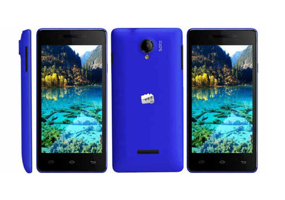 Micromax launches A74 Canvas Fun for Rs 7,749
